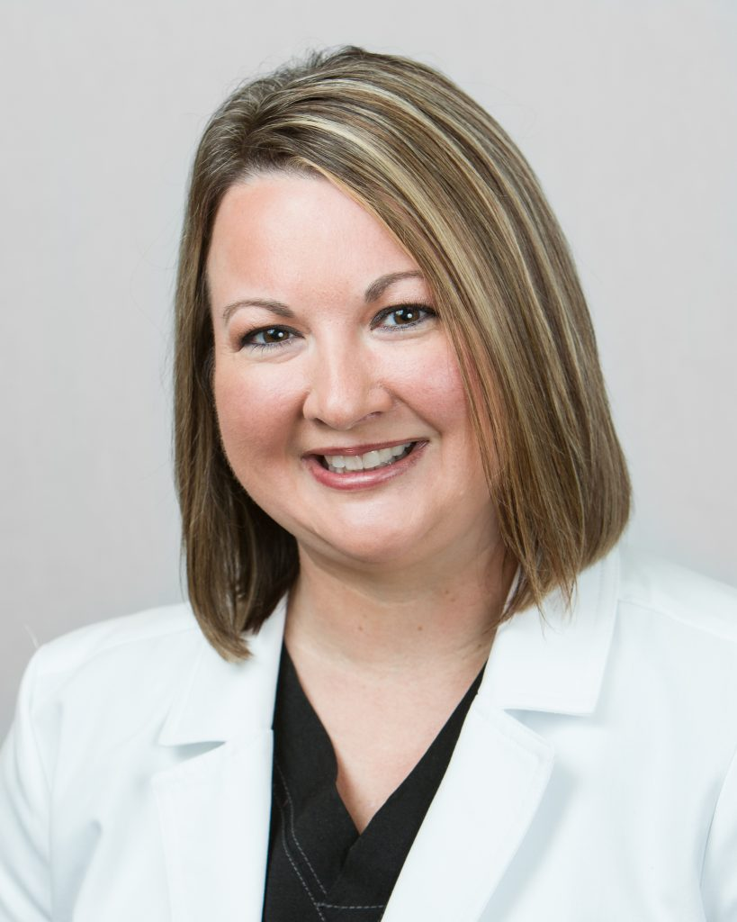 Carla Hyer, RDH, BSDH, Hygienist at James F. Kotsianas, DDS | West Knoxville Dentistry