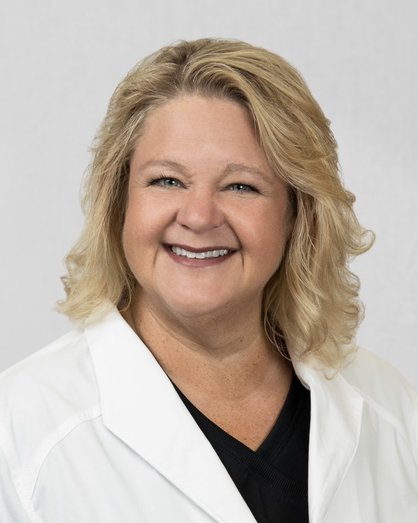 Denise Baird RDH, CDA, Dental Assistant at James F. Kotsianas, DDS | West Knoxville Dentistry