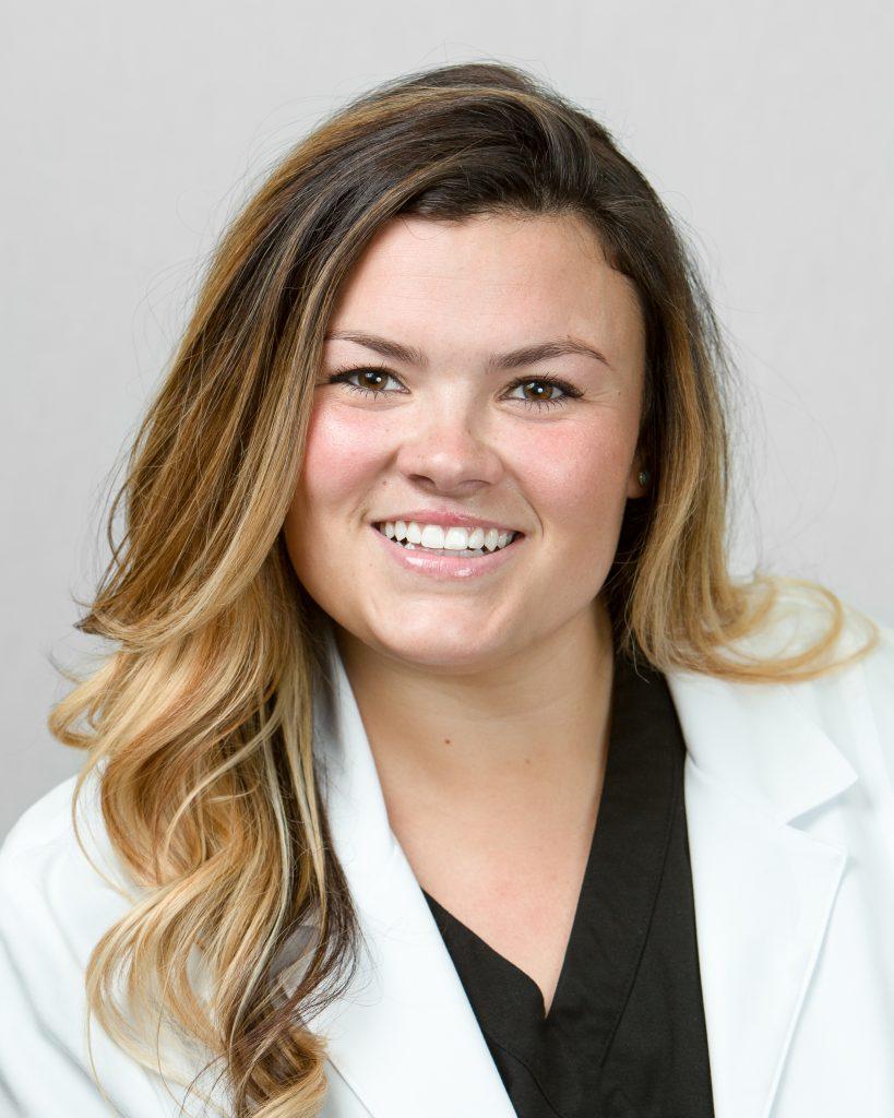 Brooke Allen, RDA, Dental Assistant at James F. Kotsianas, DDS | West Knoxville Dentistry