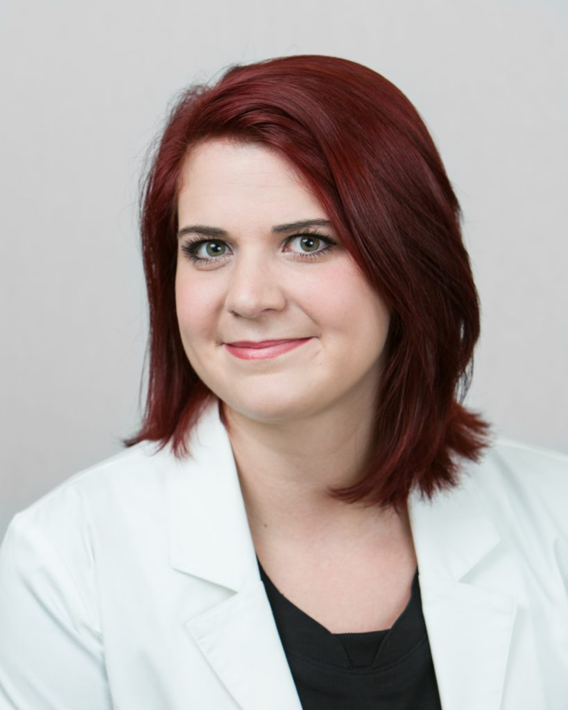 Kiera Pemberton RDH, Hygienist at James F. Kotsianas, DDS | West Knoxville Dentistry