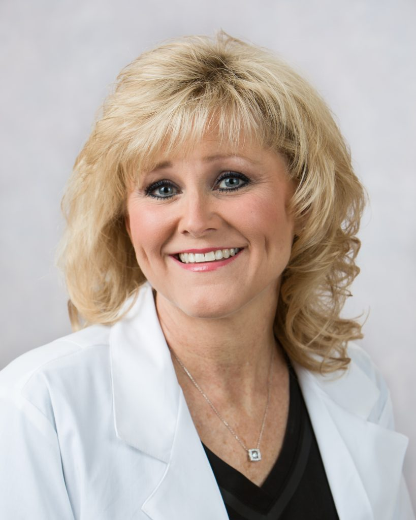 Christi Wade, RDH, Hygienist at James F. Kotsianas, DDS | West Knoxville Dentistry